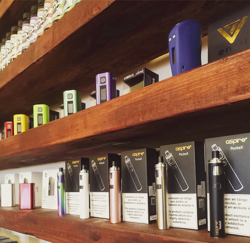 Why purchasing E-cigarette online is more preferred by experts?